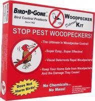 Bird B Gone Woodpecker Kit