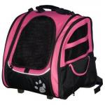 Pet Gear I-GO2 Traveler, Pink