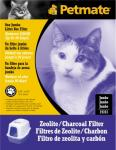 Cat Pan Zeolite Filter Basic