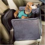 Luxury Lookout II Dog Car Seat - Small/Chaparral