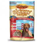 Zukes Skinny Bakes Cher/ber Crunch
