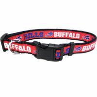 Buffalo Bills NFL Dog Collar - Medium