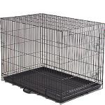 Economy Dog Crate - Medium