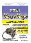 Bonide Mouse Magic 4 pk