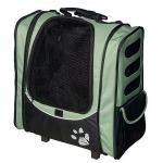 Pet Gear I-GO2 Escort Pet Carrier - Sage