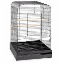 Madison Bird Cage - Black