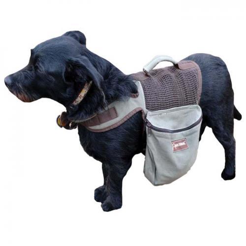 Aussie Naturals Dog Backpack