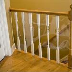 Banister Shield Protector - 30 Feet