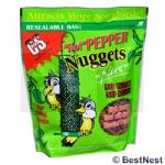 C & S Products Hot Pepper Nuggets