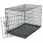 Small Single Door Dog Crate