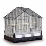 House Style Cockatiel Cage