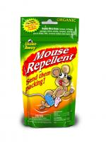 Shake-Away Mouse Repellent Pack 4 - 1.5oz