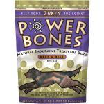 Zukes Powerbones Real Chicken 5 oz. pouch