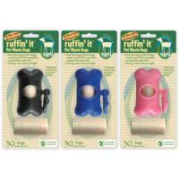 Ruffin' It Pet Products Dog Bio Waste Bag Dispenser